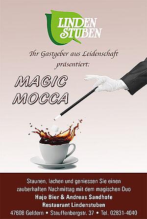 Magic Mocca