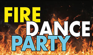 Fire Dance Party