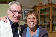 Egbert Groterhorst & Hanneke Hellman