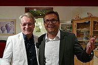 Egbert Groterhorst & Sven Kaiser