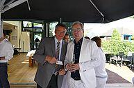 Egbert Groterhorst & Ulrich Janssen