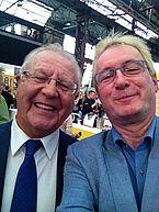 Egbert Groterhorst & Heinz-Horrmann