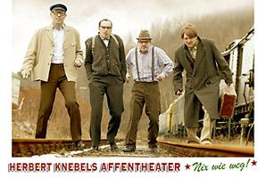 Herbert Knebels Affentheater